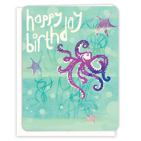 Octopus-Birthday-Birthday-Card