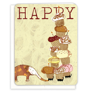 Anteater-Cupcake-Birthday-Card