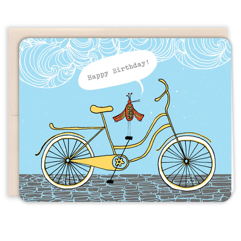Bicycle-Birthday-Birthday-Card