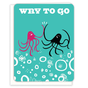 Octopus-High-Five-Congratulations-Card