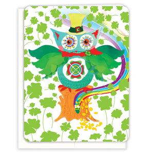 Owl-Leprechaun-St-Pattys-Day-Card