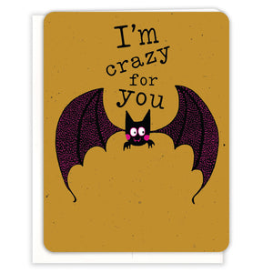 Crazy-for-You-Bat-Love-Card