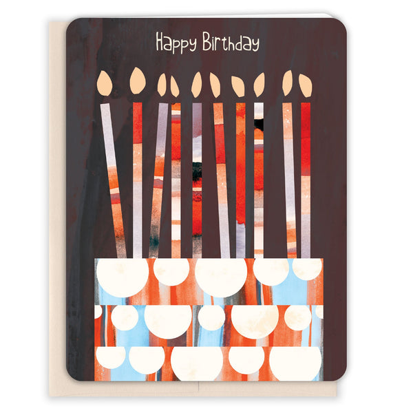 Modern-Cake-Birthday-Card