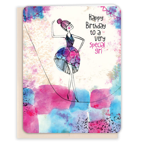 Ballerina-Birthday-Birthday-Card