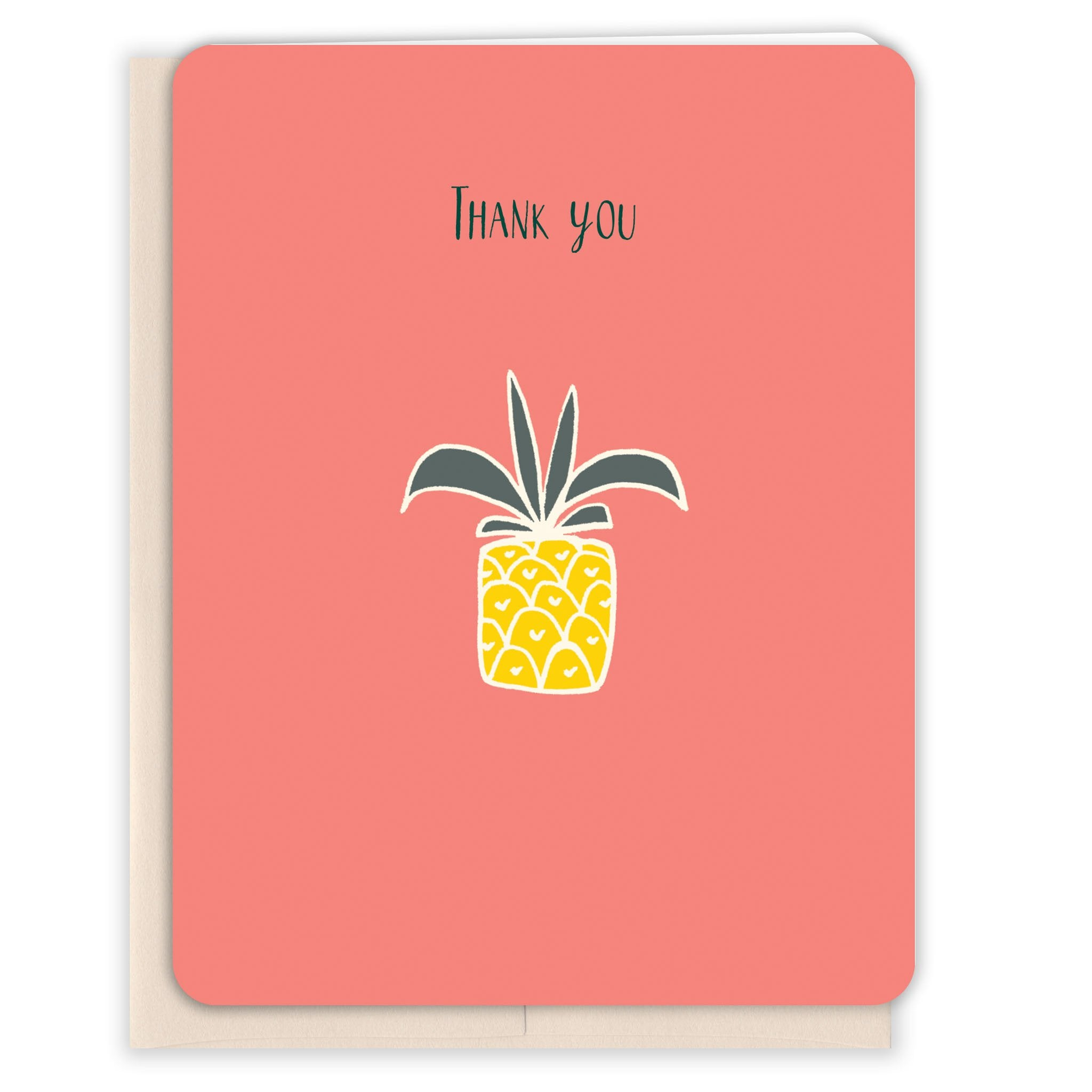 Pineapple-Thanks-Thank-You-Card