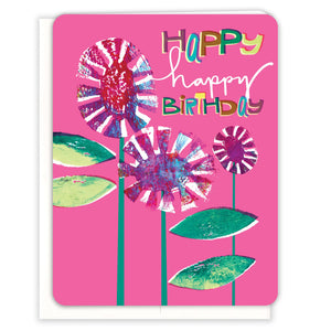 Wild-Flowers-Birthday-Birthday-Card