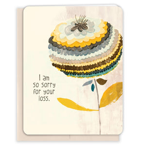 Sorry-Flower-Sympathy-Card