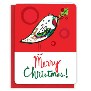 Holly-Bird-Christmas-Christmas-Card
