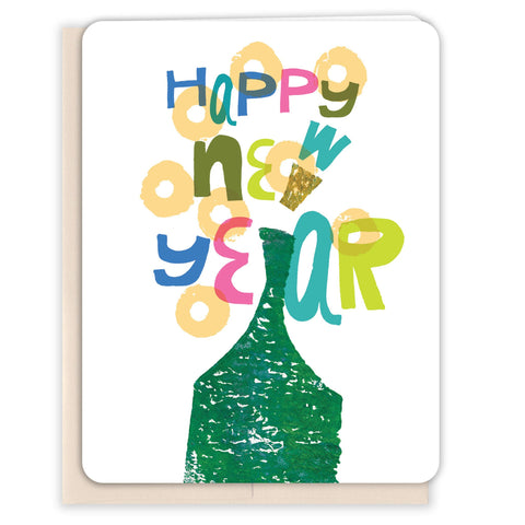 New-Year-Champagne-New-years-card