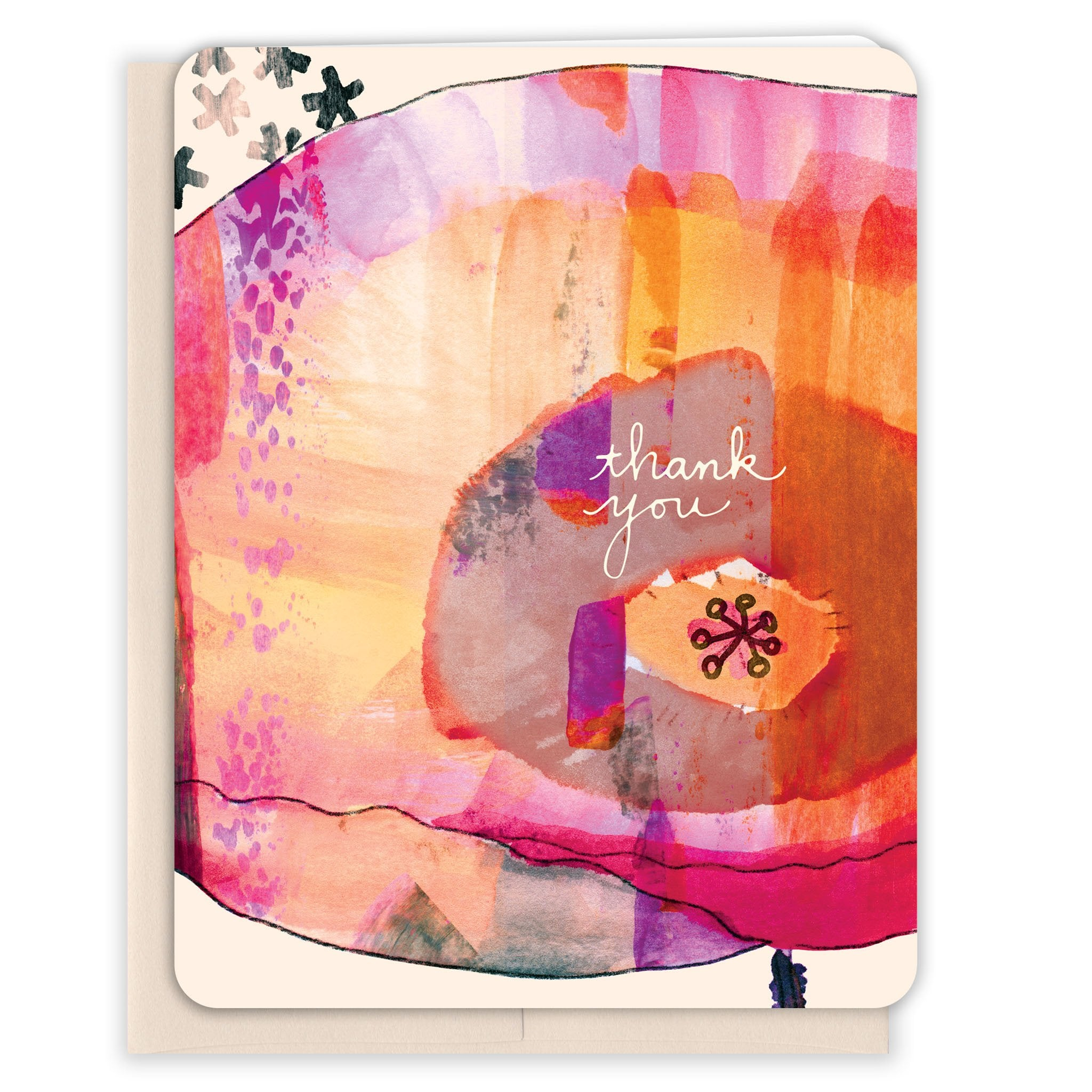 Oversized-Poppy-Thank-You-Thank-You-Card