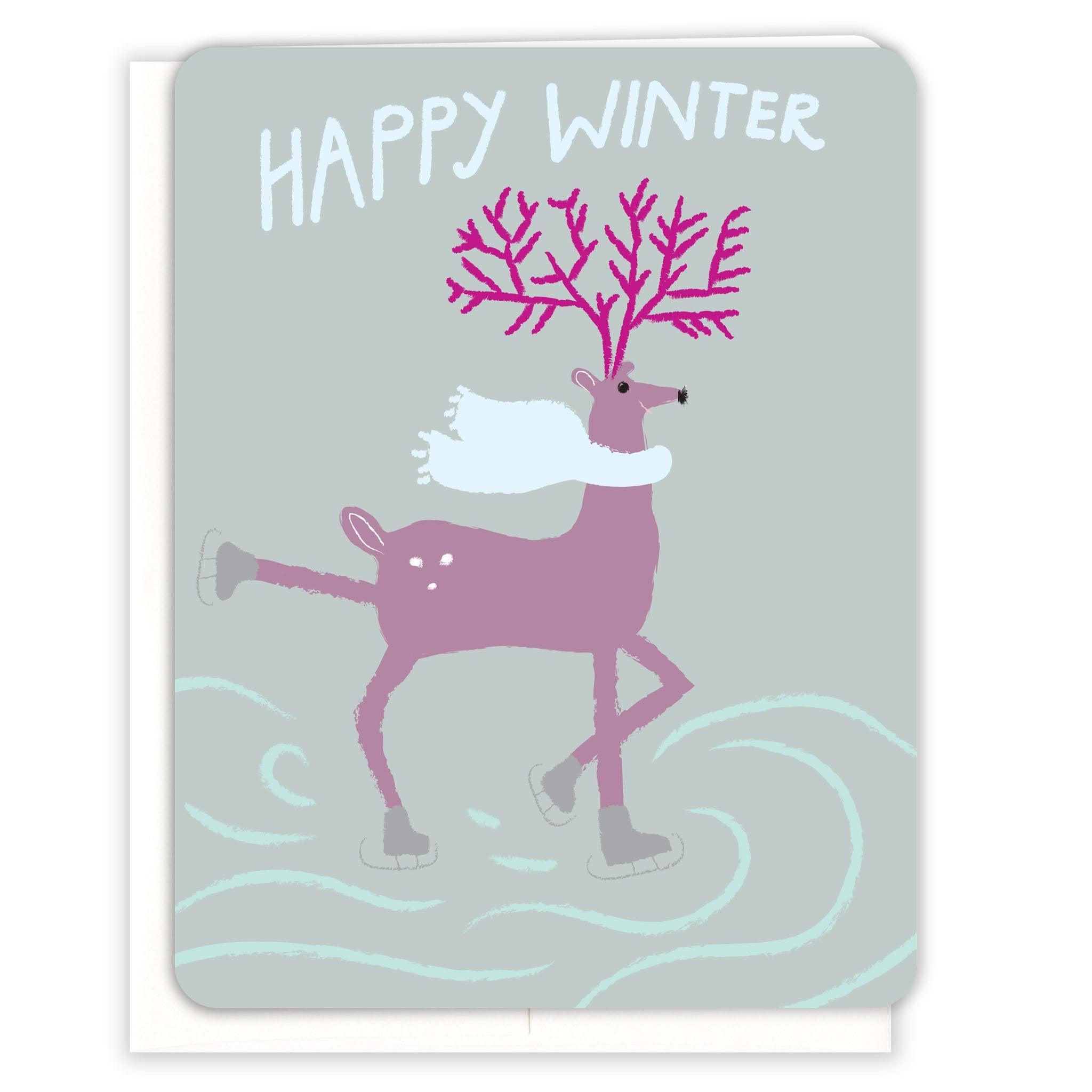 Winter-Reindeer-Holiday-Card