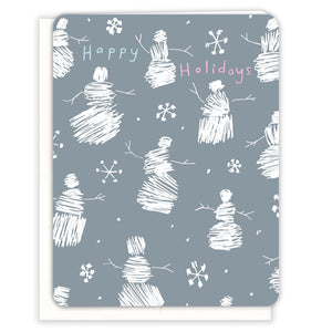 Snowman-Squiggles-Holiday-Card