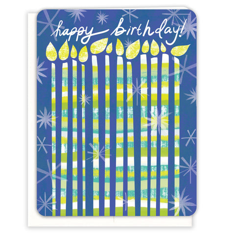 Striped-Candles-Birthday-Card