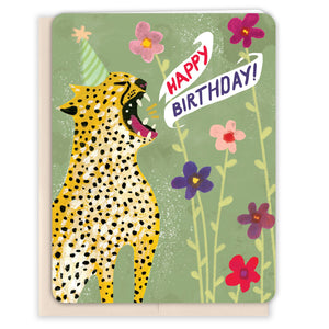Cheetah-Birthday-Birthday-Card