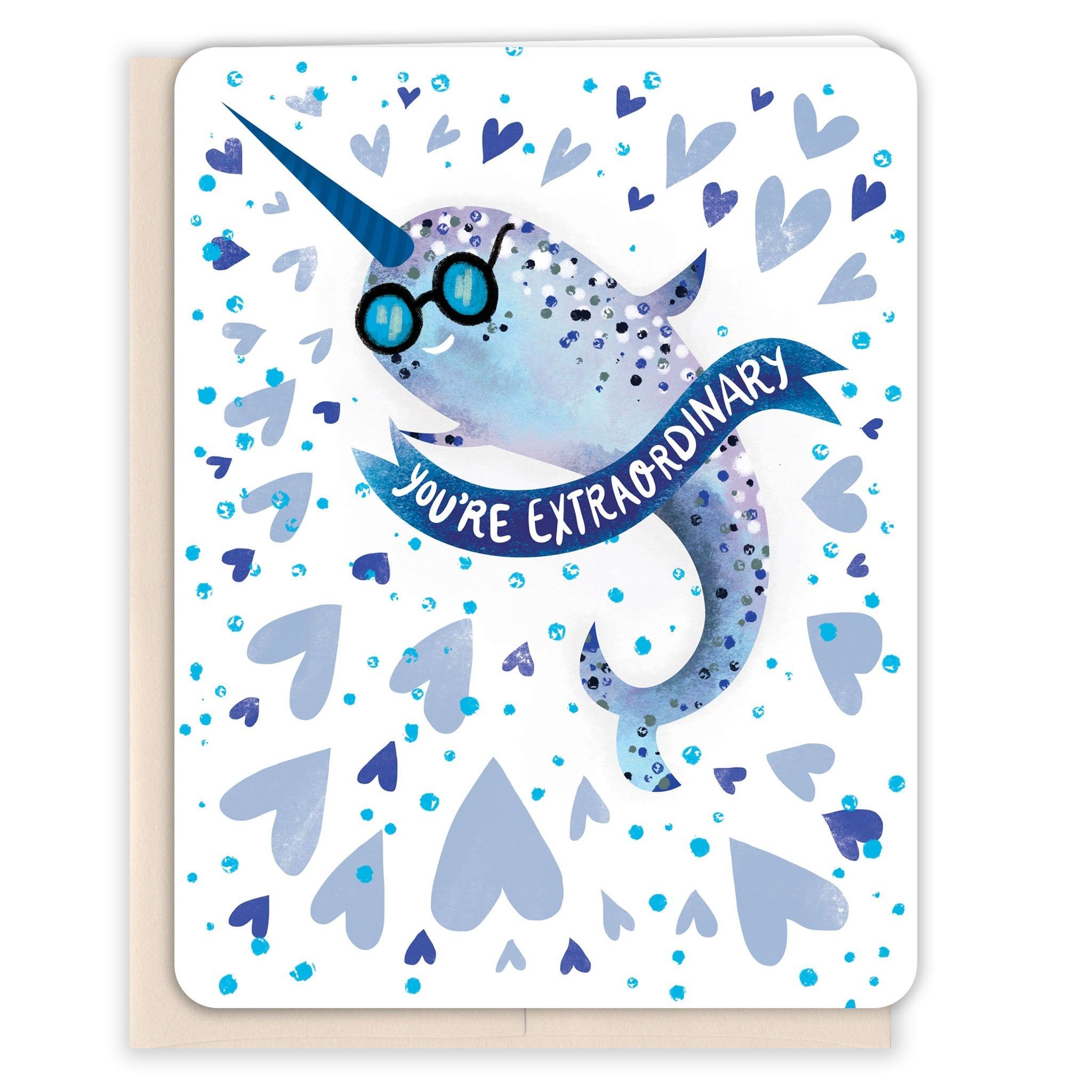 Extraordinary-Narwhal-Love-Card