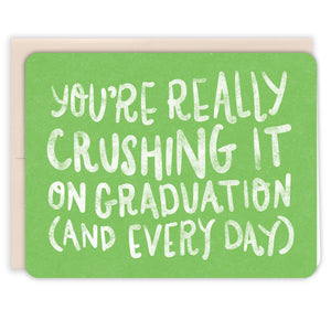 Grad-Crushing-It-Graduation-Card