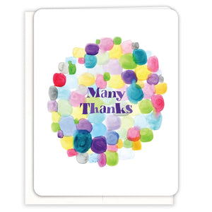 Many-Thanks-Multicolor-Thank-You-card