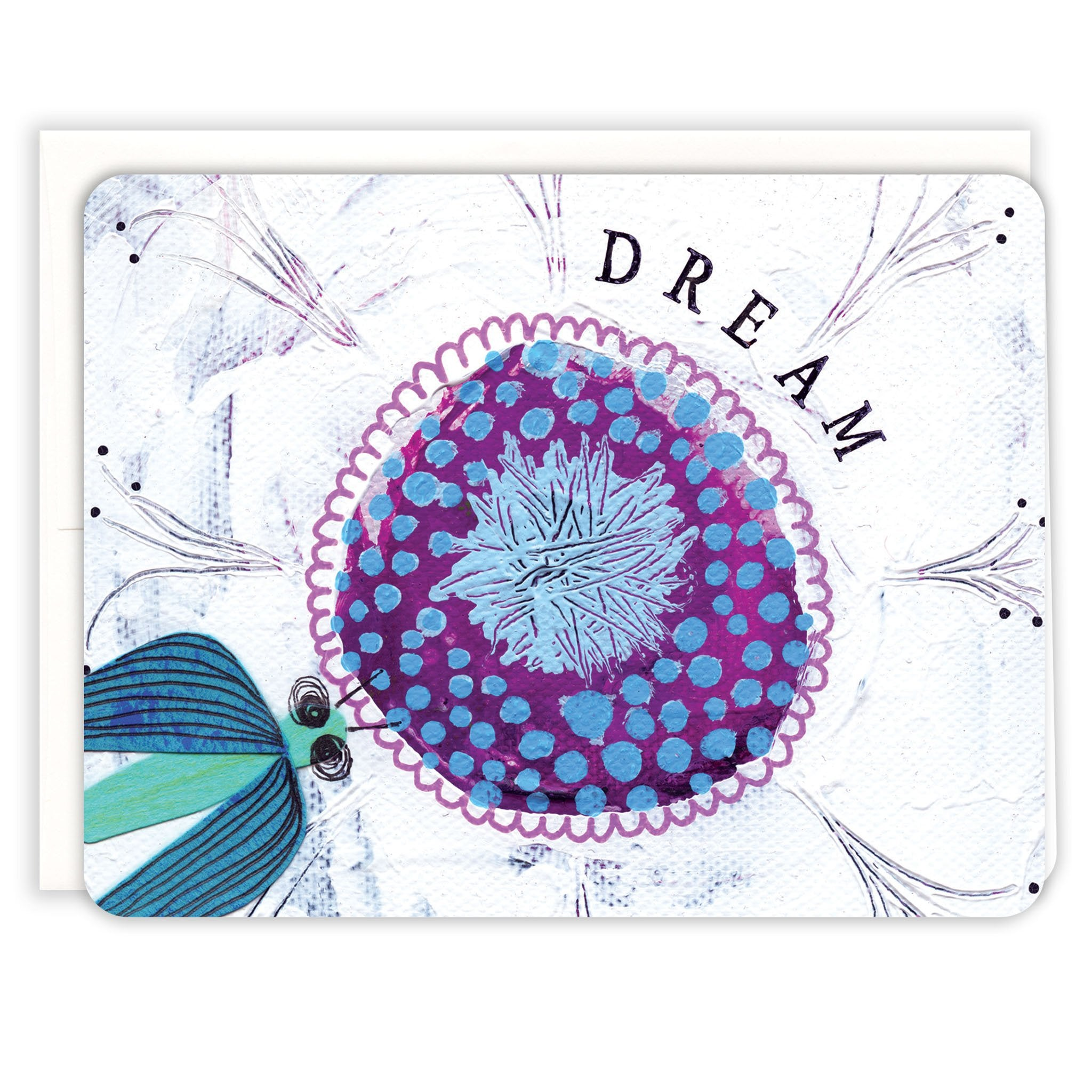 Dream-Blank-Card