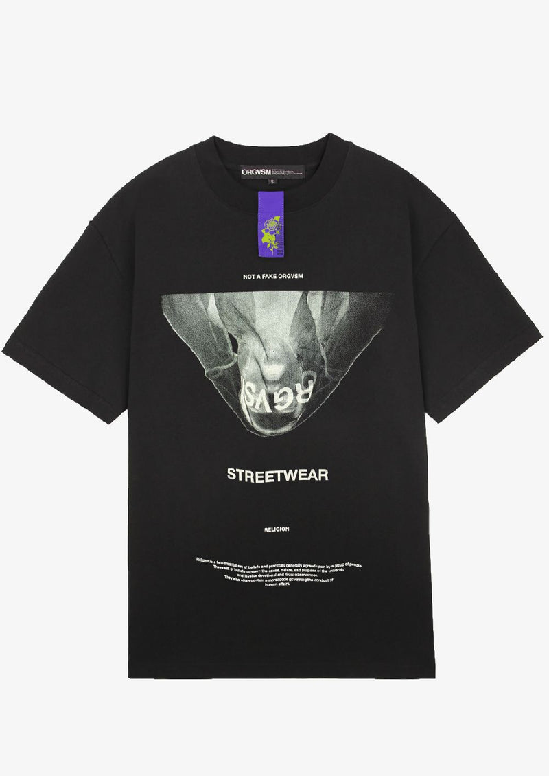 Streetwear Tee Concept One