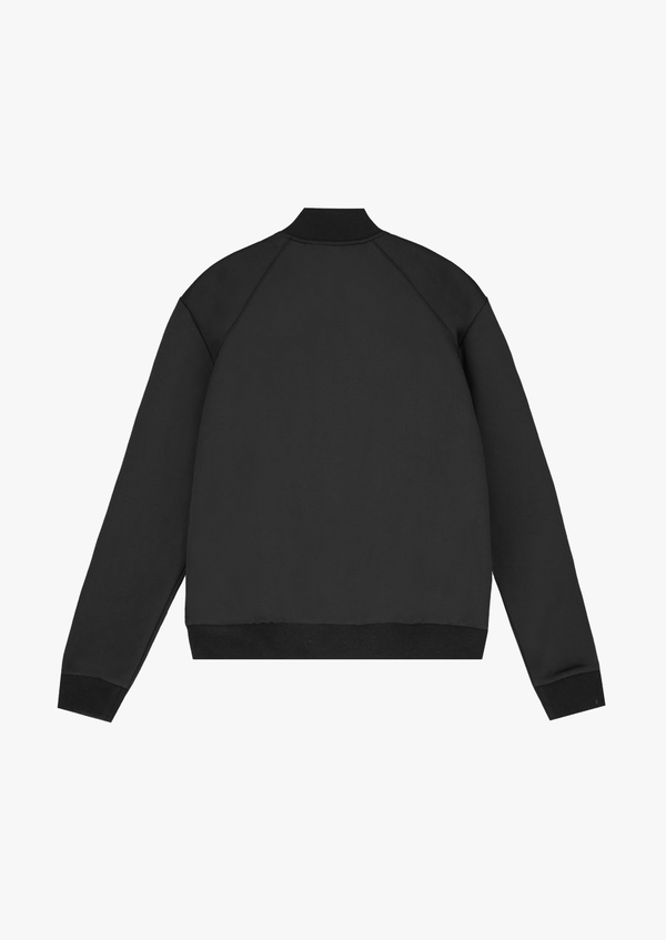 Track Jacket Black Version