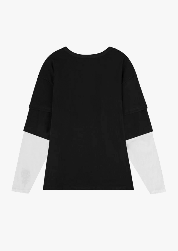 Оргазм Long Sleeve Black Version