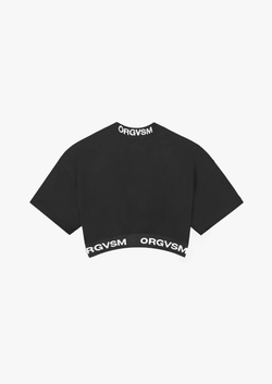 Crop Tee Limited