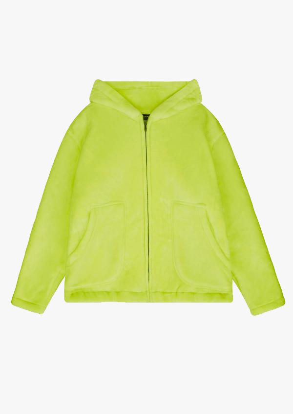 Eco Fur Fluo Version