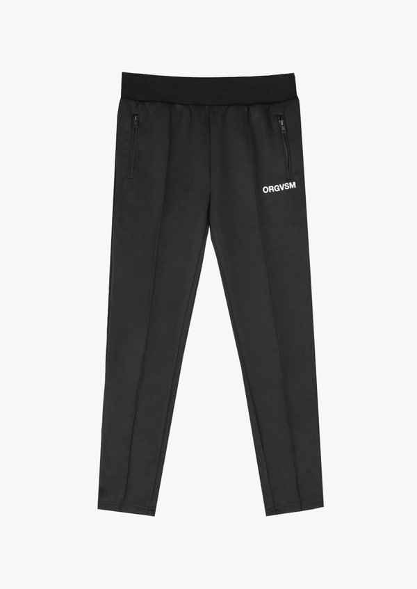Track Pants Black Version