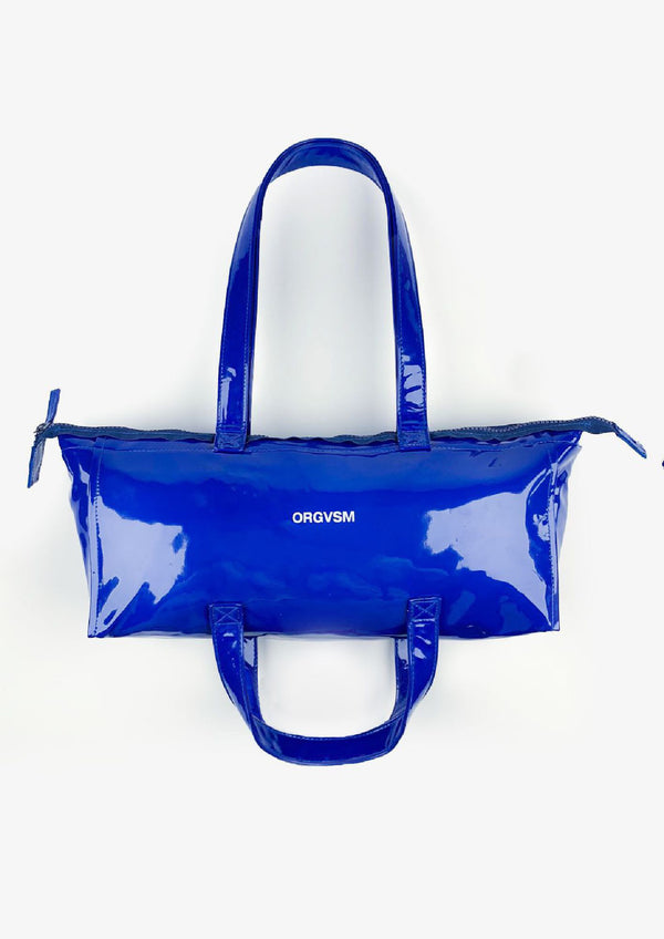 ORGVSM Bag Concept One Blue