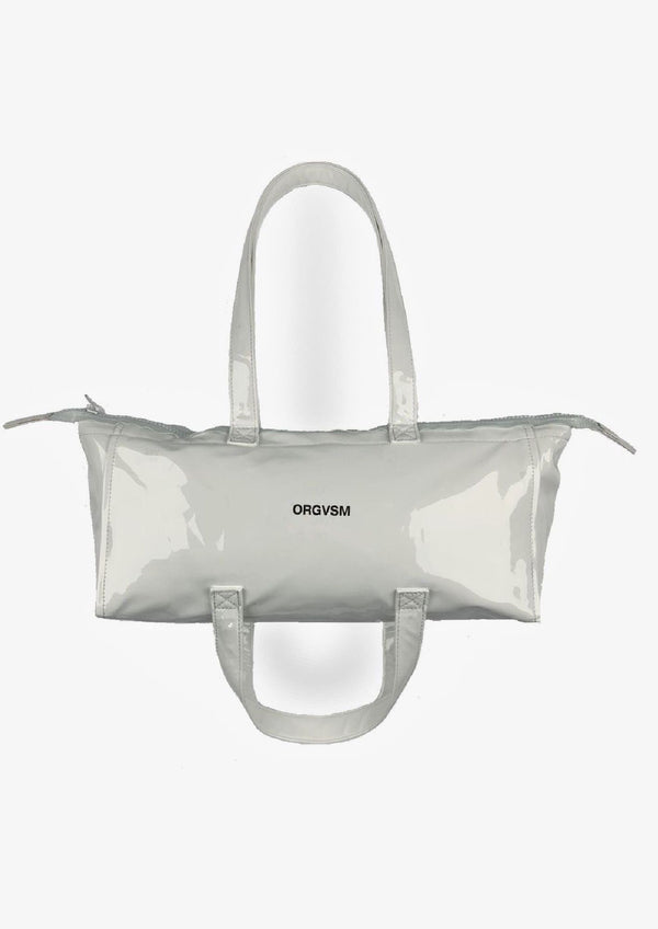 ORGVSM Bag Concept One White