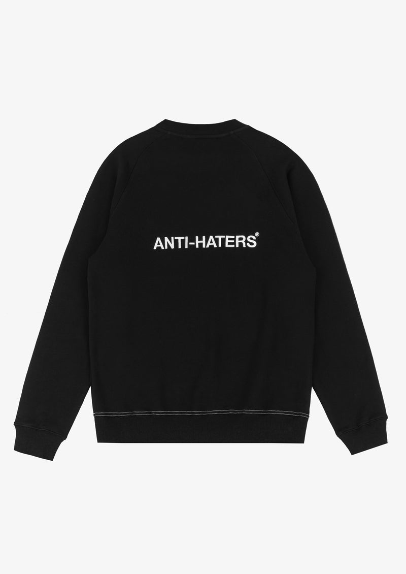 Anti-Haters Sweater