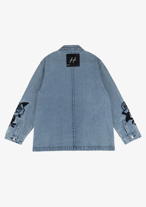 ORGVSM JACKET Denim Version