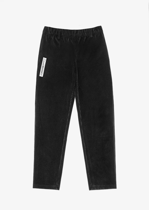 Velvet Devoré Pants