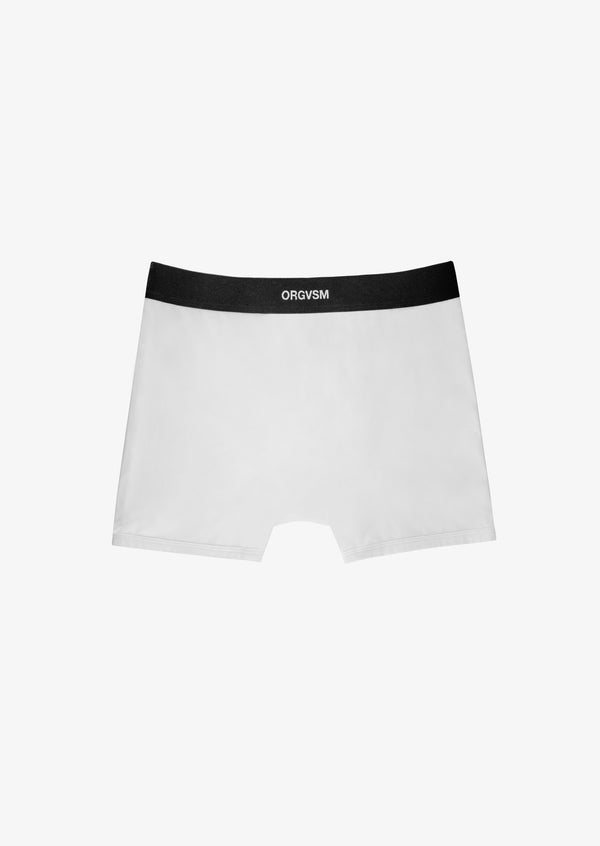 ORGVSM Underwear White Version //Man