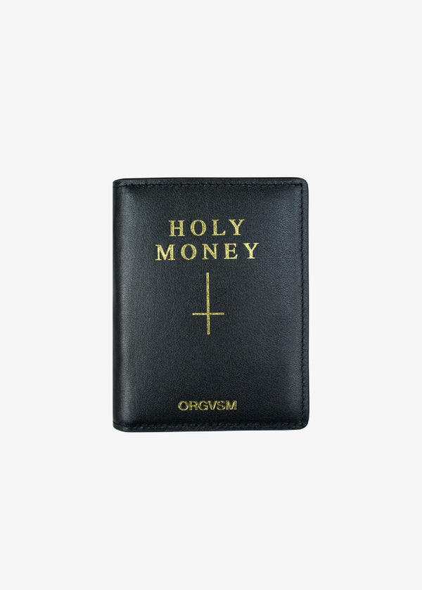 Holy Money Card Holder