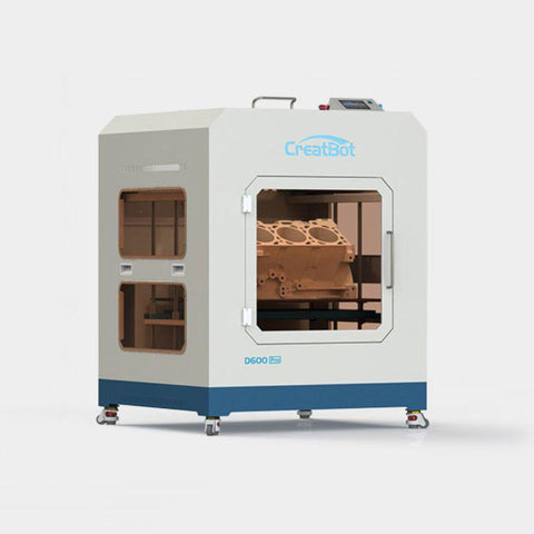 Image of CreatBot CreatBot D600 / D600 Pro Industrial 3D Printer