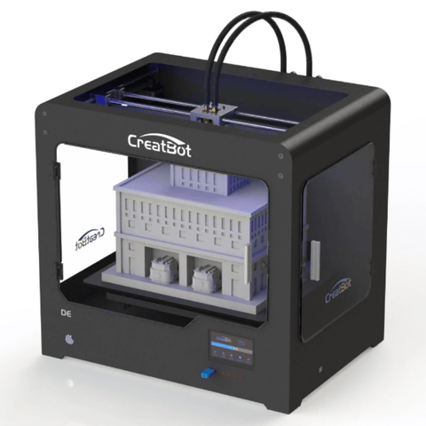 Image of CreatBot CreatBot DE Large 3D Printer