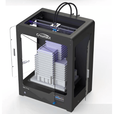 CreatBot CreatBot DE PLUS Large 3D Printer