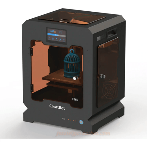 CreatBot CreatBot F160 High Precision/Speed Desktop 3D Printer