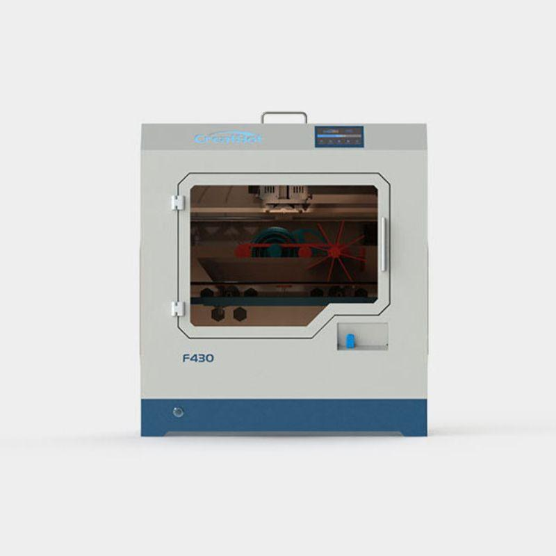 CreatBot CreatBot PEEK F430 Desktop 3D Printer