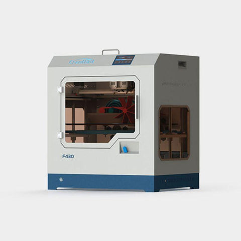 Image of CreatBot CreatBot PEEK F430 Desktop 3D Printer