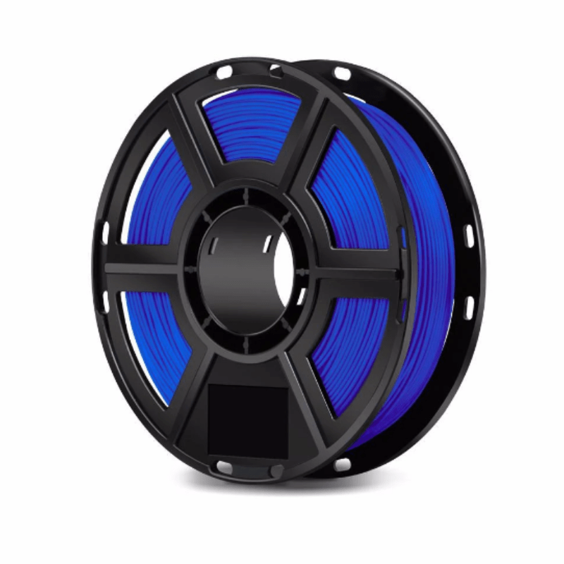 FlashForge Blue FlashForge D-Series PLA Filament 1.75 MM (Finder, Dreamer, Inventor Series, and Adventurer 3) 3D-FFG-DPLABU