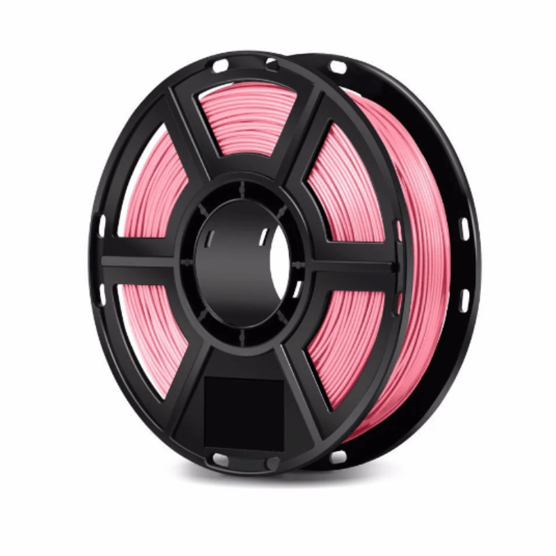 FlashForge Pink FlashForge D-Series PLA Filament 1.75 MM (Finder, Dreamer, Inventor Series, and Adventurer 3) 3D-FFG-DPLAPK