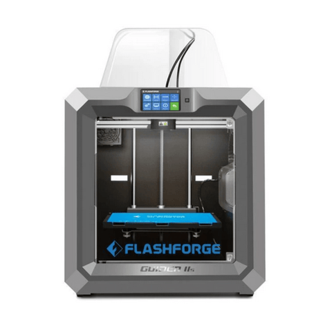 Image of Flashforge Guider 2S Professional 3D Printer with New High-Temperature Extruder