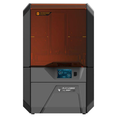 Image of FlashForge Flashforge Hunter Dental and Jewelry Industry Use DLP 3D Printer 3D-FFG-HUNTER