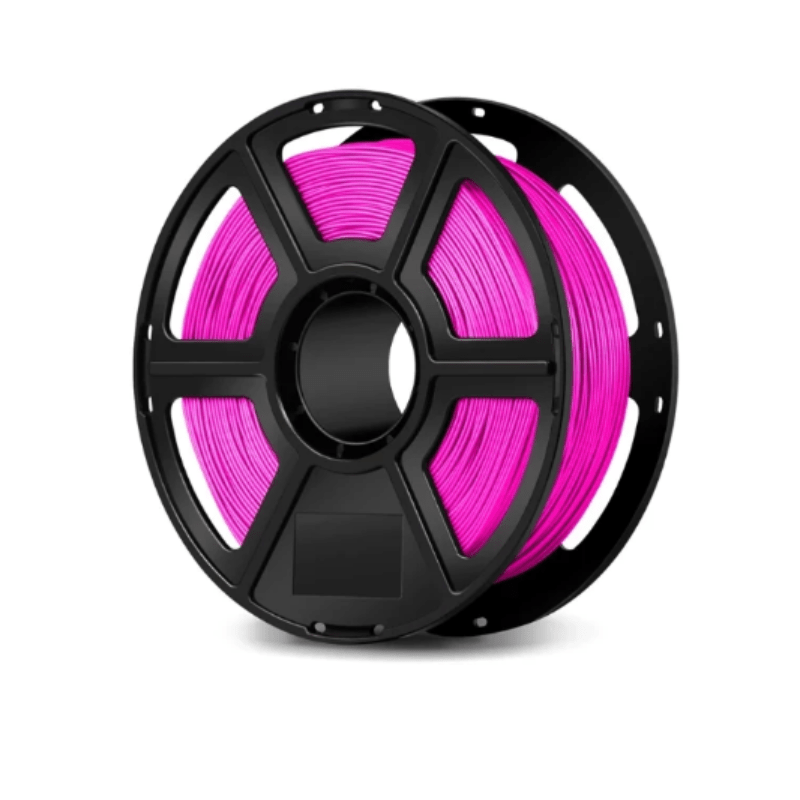 FlashForge Magenta FlashForge PETG Filament 1.75 MM (Creator and Guider 2 Series) 3D-FFG-PETGMG
