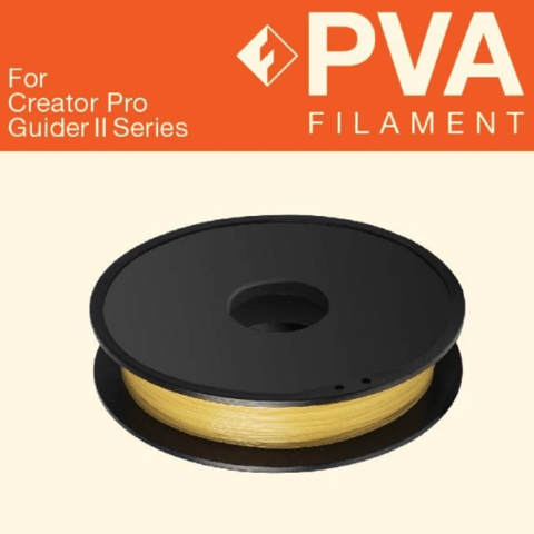 FlashForge FlashForge PVA Filament 1.75 MM (Creator Pro and Guider 2 Series) 3D-FFG-DPVANA