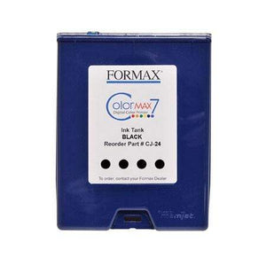 Formax Formax CJ24 COLORMAX MEMJET 250-ML INK TANK – BLACK CJ24