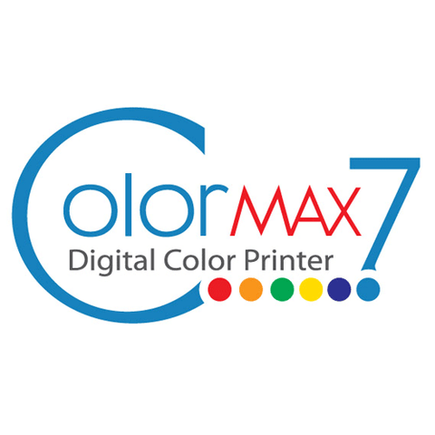 Formax No Add-on Formax ColorMax7 Digital Color Printer ColorMax7