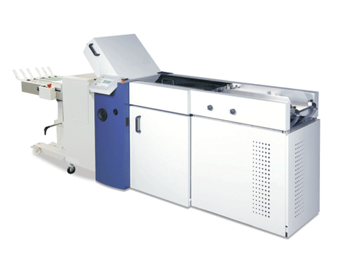 Image of Formax No Add-on Formax FD 2350 High-Volume Production - Pile Feed FD 2350